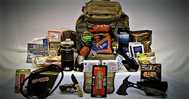 Bug Out Bag Checklist – 104 Items To Build The Ultimate Bug Out Bag