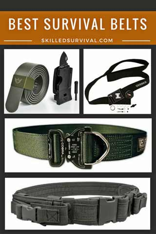 Survival Belts