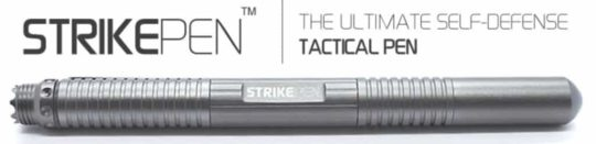 Strike Pen