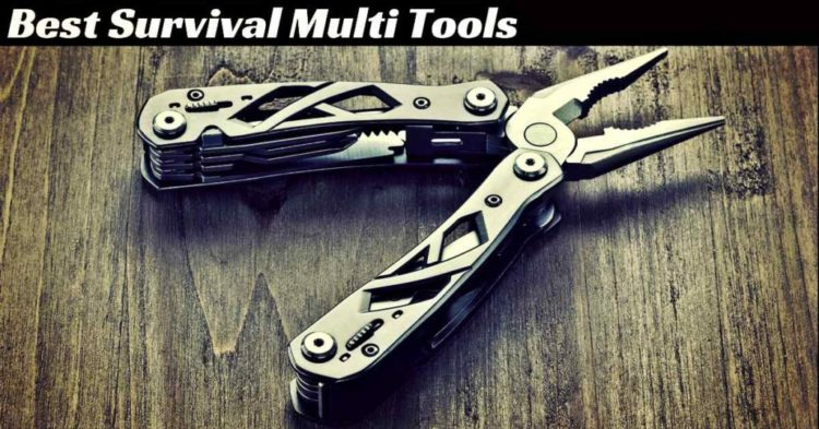 10 Best Survival Multi Tools On The Market Today [With Video Reviews]