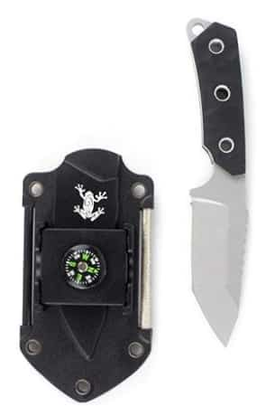 Survival Neck Knife