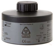 CBRN GAS MASK FILTER NBC-77