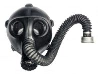 Gas Mask For Kids