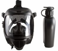 9 Best Survival Gas Masks (and Filters) On The Market In 2019