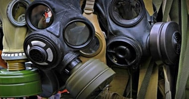 12 Best Survival Gas Masks (and Filters) On The Market In 2021