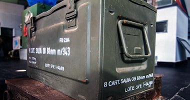 10 Best Ammo Cans On The Market Today [With Video Reviews]