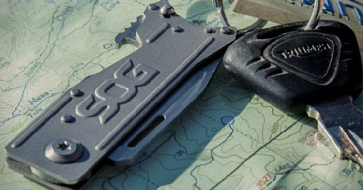 16 Best Self Defense Keychains (and Setups) On The Market Today