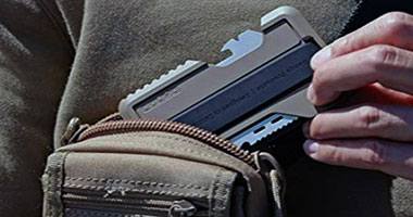 10 Best Tactical Wallets That Will Comfortably Fit In Your Pocket